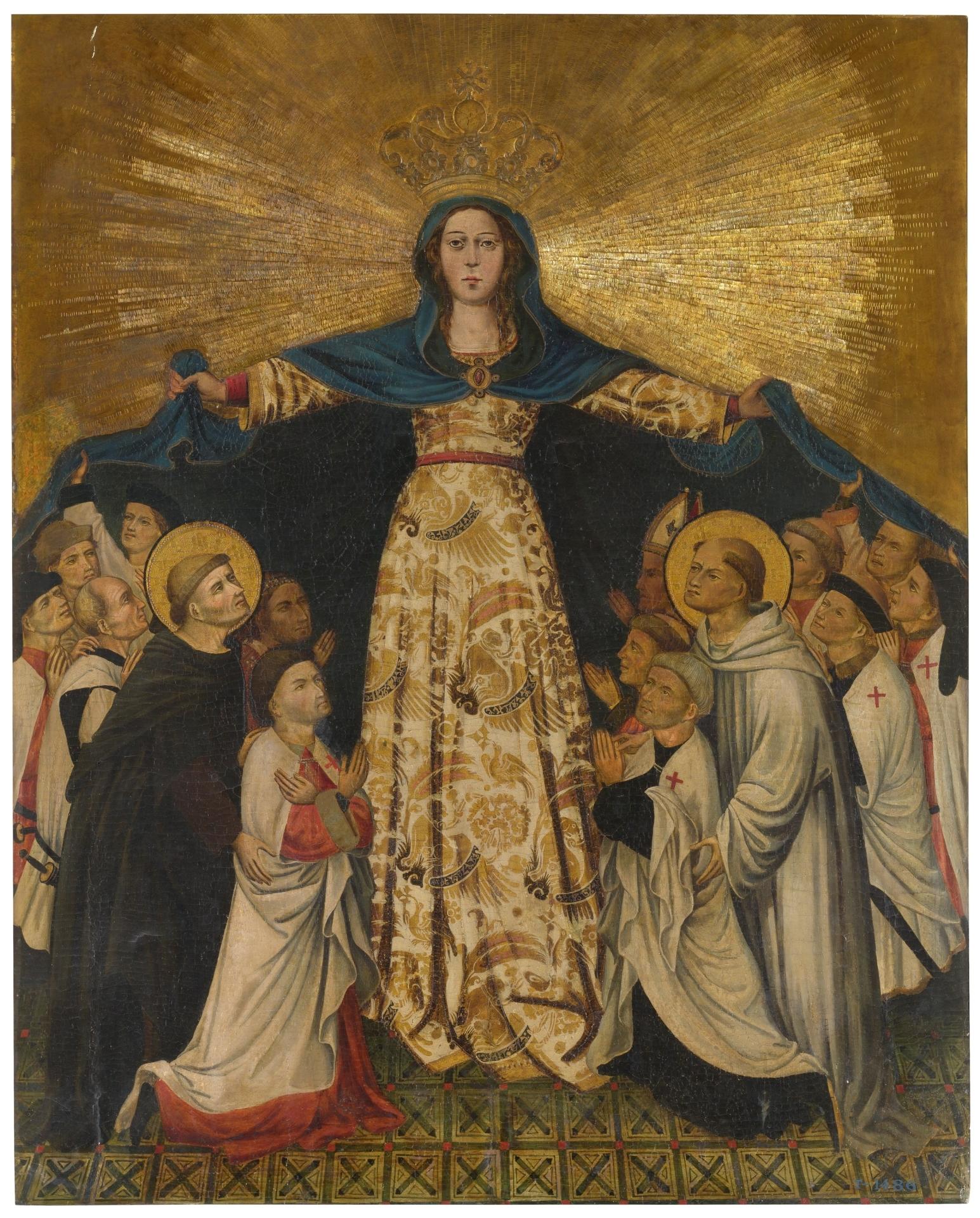 Antonio Peris: Nuestra Señora de Gracia.