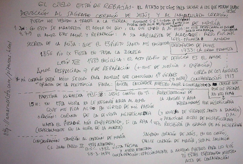 Devociones, por Santiago Mata